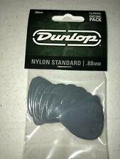 Pack of 13 Jim Dunlop 44E.88 Standard .88mm  Guitar Pick (2236)