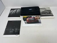 2014 Ford Edge Owners Manual Handbook Set with Case OEM Z0B0758