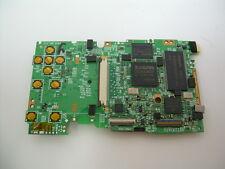 Fujifilm FinePix A850 Main Circuit PCB Ersatz Reparatur Teil