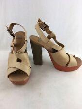 7c6f76cad4af GIANNI BiNI Women s Block Heels for sale