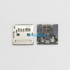 Memory SD Card Holder Slot Reader Socket For Sony HX10 HX20 HX30 H55 H70 HX50