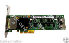 Intel SRCSASJV RAID Controller Low-Profile, SAS/SATA. Refurbished, Card Only
