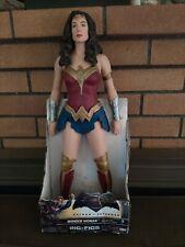 Wonder Woman Action Figure Batman Vs Superman Big Figs 19 Inch Tall Figure Toy