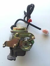 CARBURETOR FOR KYMCO AGILITY PEOPLE SUPER 8 SENTO 50 4T 50CC SCOOTER  4-Stoke