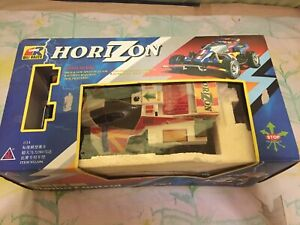 Vintage Horizon Radio Control Qili Racer 1/14 Scale Super Racer RC Item No. 2496