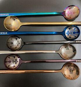 Spoon Limited Edition 2021  Starbucks Coffee Mug Spoon Kitchen Bar Sakura Cups