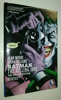 Batman The Killing Joke Alan Moore The Joker Penguin DC Comics Graphic Novel