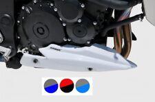Sabot moteur Ermax GSR 750 2011/2016 ET GSX S 750 2015/2016 Peint  Bi-Couleur