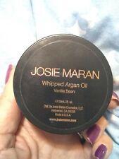 Josie Maran Whipped Argan Oil Body Butter - 2 oz. - Vanilla Bean
