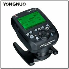 Yongnuo YNE3-RT II Speedlite Transmitter for Canon YN 600EX-RT YN600EX-RT II