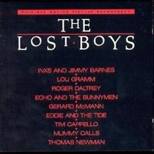 Original Soundtrack : The Lost Boys: Original Soundtrack CD (1989)