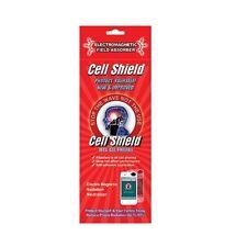 CELL SHIELD Mobile Cellular Phone EMF Radiation Protection BLOCKER Absorber