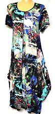 TS dress TAKING SHAPE plus sz XXS (12) Arabella Dress stretch comfy NWT rrp$130