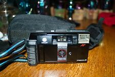 Film Tested Minolta Freedom III / AF-Z Compact Camera - Works 100%