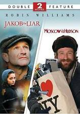 Jakob the Liar / Moscow on the Hudson (DVD, 2015) - NEW!!