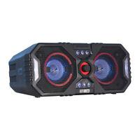 Altec Lansing ALP-XP400 XPEDITION 4 Portable Waterproof Bluetooth Speaker