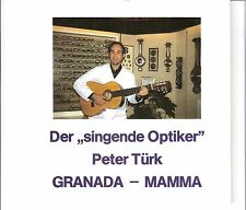 WORRIED MEN SKIFFLE GROUP / PETER TÜRK - Granada