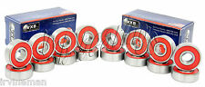 Roller Blade RollerBlade Bearings Set 16 Bearing