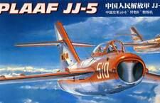 HobbyBoss - PLAAF JJ-5 Pakistán 3 Versiones - 1:48 Punta