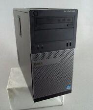 Dell OptiPlex 390 Computer i3-2120 3.3Ghz 4GB 500GB HDMI Windows 10 B390-500
