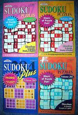 Rätsel,Spiele und Denksport Bücher über Kakuro