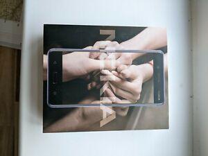 Nokia 8 - 64 GB - Steel (Unlocked) Smartphone
