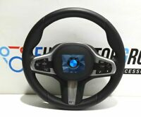 BMW M SPORTS Volant de Direction en Cuir X3 G01 G08 X4 G02 32308094541 8094541