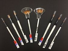 Lot of (8)   Robert Simmons Simply Simmons  Brush Paint Brushes NEW