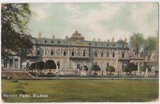 Wrest Park Silsoe, Bedfordshire, Blake & Edgar Postcard B768