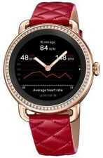 Festina SmarTime | Women's Red Leather Strap | F50002/3 Watch
