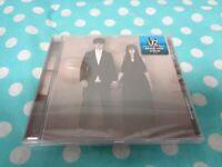U2 - Songs Of Experience (CD) NEW/SEALED,free postage uk,cd album,free p+p