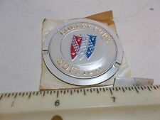 1985 BUICK COLLECTOR'S EDITION HOOD ORNAMENT EMBLEM INSERT NOS