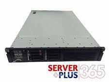 HP ProLiant DL380 G7 Server 2x 2.93GHz QuadCore 64GB RAM(8x 8GB) 2x 450GB SAS