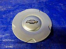 "2002 - 2006 CHEVY TRAILBLAZER  5 SPOKE 16"" WHEEL center cap hub caps  9593373"