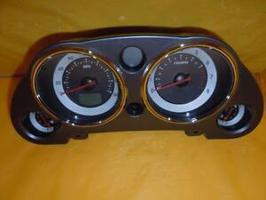 06 Mitsubishi Eclipse Speedometer Instrument Cluster Dash Panel Gauges 111,348