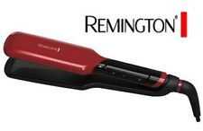 "NEW Hair Straightener REMINGTON 2"" Floatin Plates Heats in 15 seconds NEW Model"