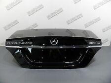 Mercedes CLS 63 AMG W218 CLS63 Heckklappe Heckdeckel Kofferraumdeckel 2187500075