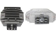 KR Regolatore di tensione YAMAHA FZR 600 SZR 660 TDM 850 TRX 850 ... Nuovo