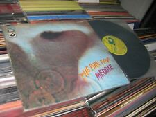 PINK FLOYD SPANISH LP GATEFOLD MEDDLE ULTRA RARE LABEL