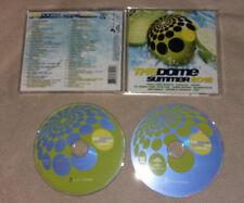 2 CD The Dome Summer 2012 44.Tracks Rihanna Cro Guru Josh Shakira Silbermond..94