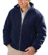 Ropa de hombre azules talla M, 100% lana