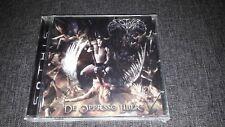 SOTHIS - De Oppresso Liber (CD) 2008 NEW SEALED