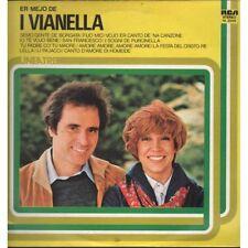 I Vianella Lp 33giri Er Mejo De / RCANL 33029 Nuovo 033029