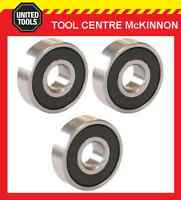 REPLACEMENT BEARING SET TO SUIT MAKITA BELT SANDER – 9924DB & 9401