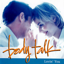 + (70s & 80s) BODY TALK - LOVIN' YOU / VARIOUS ARTISTS - 2 CD SET