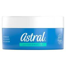 Astral Intensive Face & Body Moisturiser with Coconut Oil 200ml