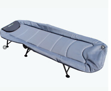 Camp Bed - Outdoor Revolution Premium Camp Bed - BRAND NEW IN BOX - RRP £120