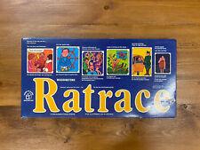 1973 Waddingtons Ratrace Game