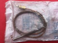 Andrews Hi Flo Range Storage Water Heater Thermocouple C132AWH Was C684