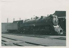 H818 RP 1950s CPR CANADIAN PACIFIC RAILROAD TRAIN ENGINE #5405 TORONTO ON